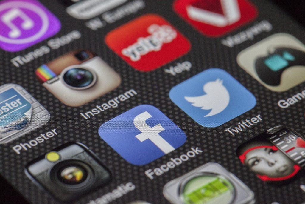 Forget Social media