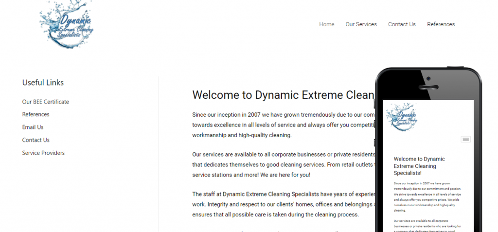 dynamic-cleaning